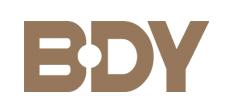 BDY Fashion kortingscode