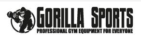 Gorilla Sports tegoedbon code