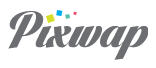 Pixwap kortingbon