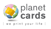Planet Cards kortingscode