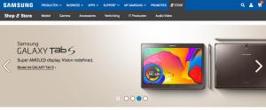 Promotiecode Samsung