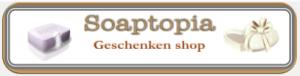 Soaptopia kortingsbon