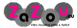 Zazou kortingscode