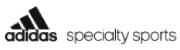 Adidas Specialty Sports voucher