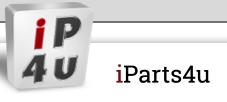 iParts4u kortingscode