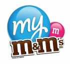 My M&M's promotiecode