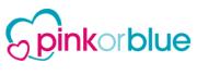 Pinkorblue kortingscode