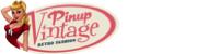 Pinup Vintage kortingscode